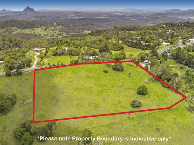 Lot 3 Landsborough Maleny Rd, Maleny, Qld 4552