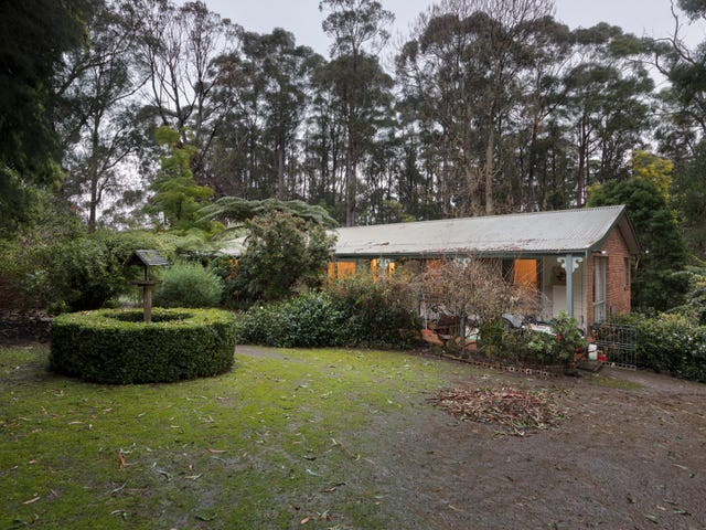 20 Neville Road, Gembrook, Vic 3783