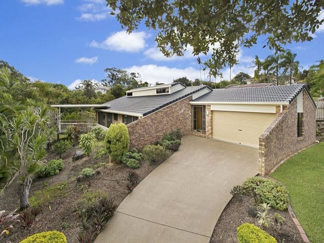 100 Marland Street, Kenmore, Qld 4069