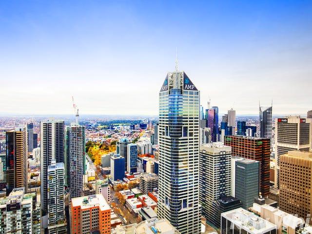 5407/568 Collins Street, Melbourne, Vic 3004