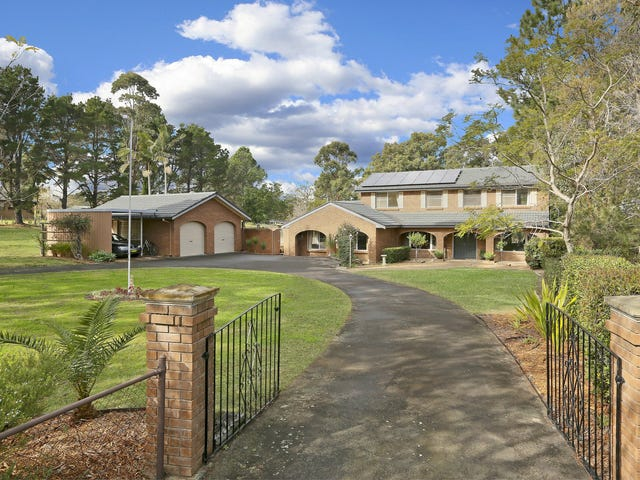 12 Emperor Place, Kenthurst, NSW 2156
