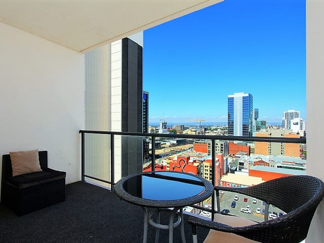 91/418 Murray Street, Perth, WA 6000