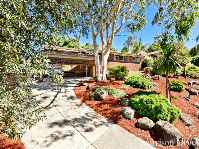 102 Oronsay Crescent, Diamond Creek, Vic 3089