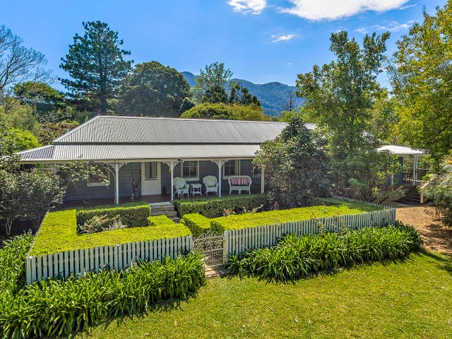 740 Summervilles Road, Bellingen, NSW 2454