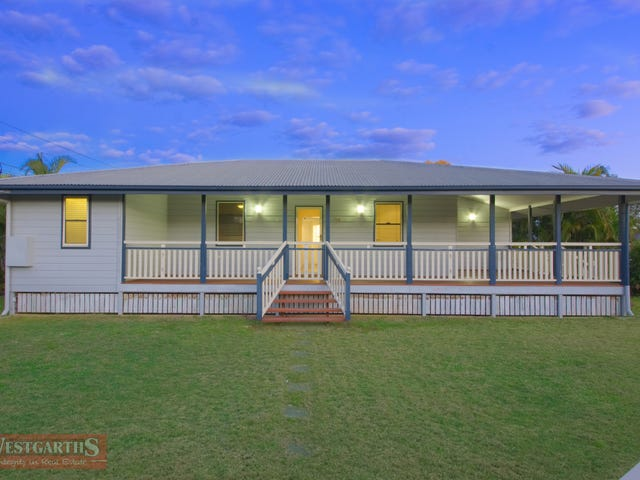 49 Plant Street, Richmond Hill, Qld 4820