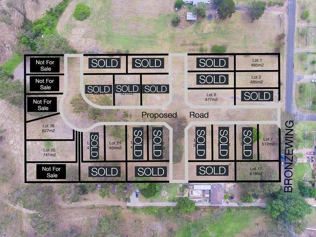 Lots 1 - 29 Bronzewing Street, Tahmoor, NSW 2573