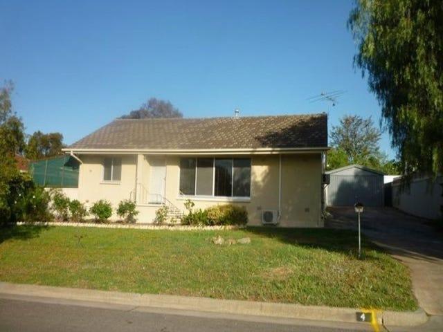 4 Culbara Avenue, Ingle Farm, SA 5098