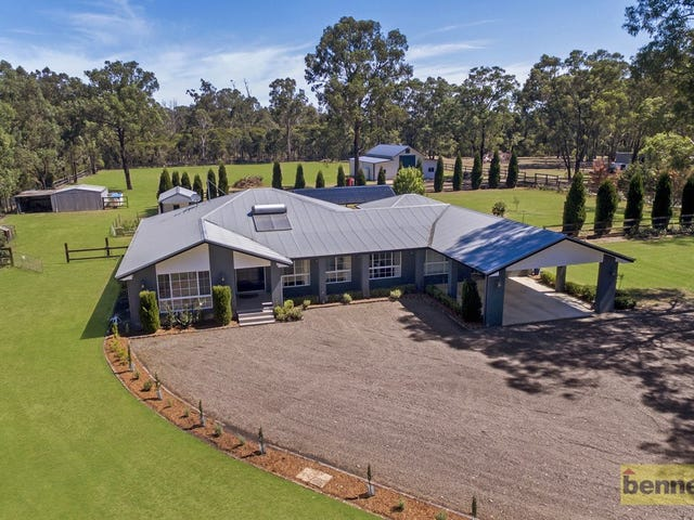 40 Clark Road, Londonderry, NSW 2753