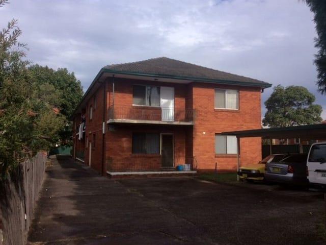 4/17 Elizabeth Street, Granville, NSW 2142