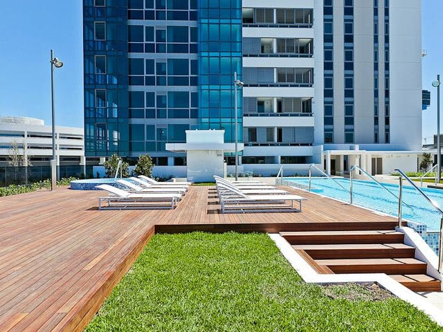 413/U 413 Q2, 8 Adelaide Terrace, East Perth, WA 6004