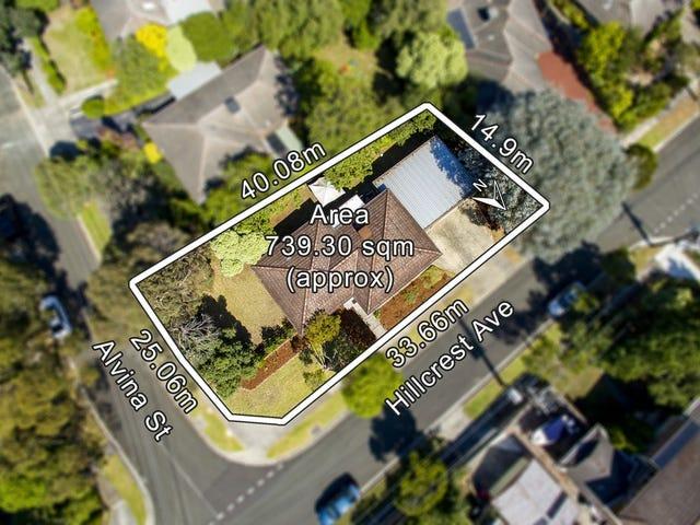 21 Hillcrest Avenue, Ferntree Gully, Vic 3156