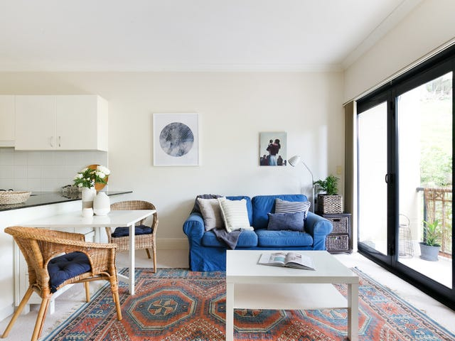 4/13 Eustace Street, Manly, NSW 2095
