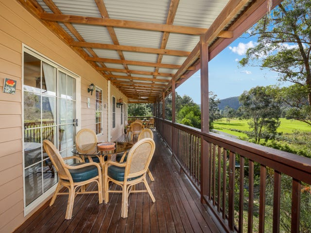 72 Singleton Road, Wisemans Ferry, NSW 2775