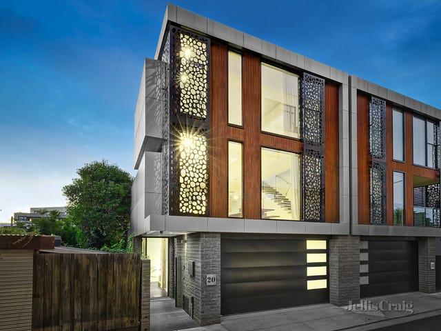 20 Jessie Street, Richmond, Vic 3121