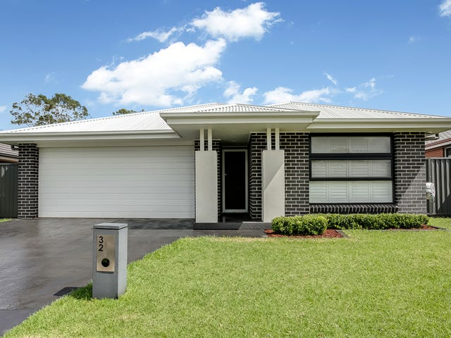 32 Heritage Drive, Appin, NSW 2560