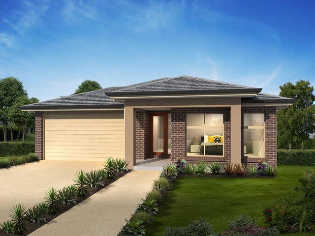 Lot 312 Mountain Street, Chisholm, NSW 2322