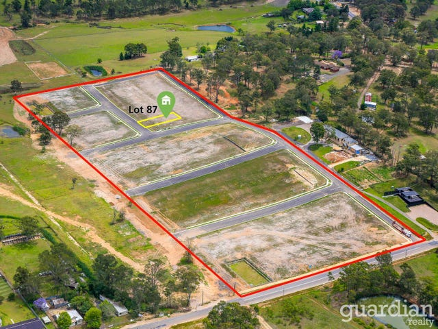 Lot 87/72-76 Terry Road, Box Hill, NSW 2765