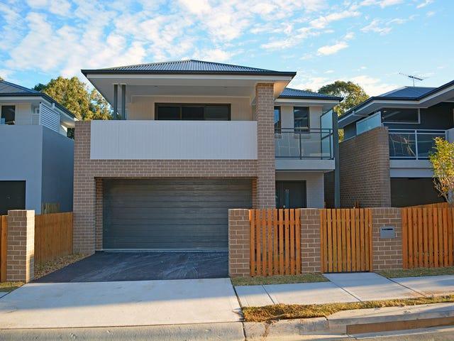 58 Caballo Street, Beaumont Hills, NSW 2155