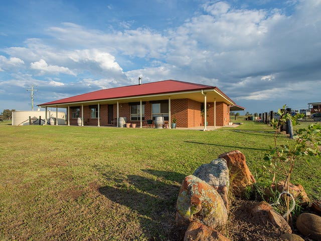 58 Holleys Lane, Gulgong, NSW 2852