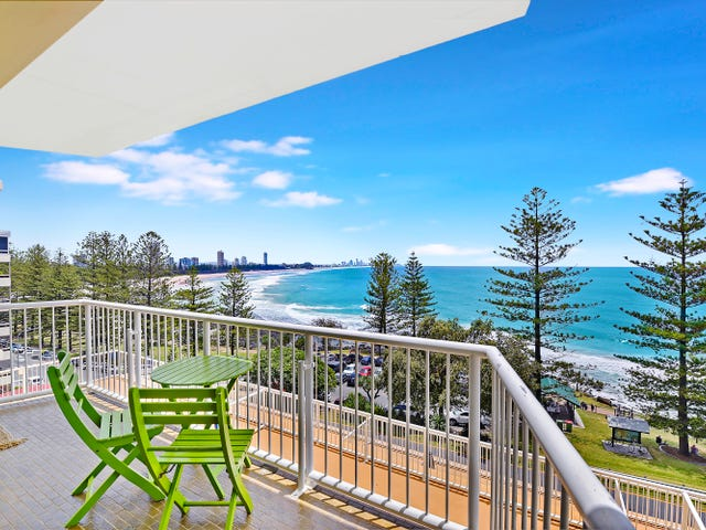 18/2 Goodwin Terrace, Burleigh Heads, Qld 4220