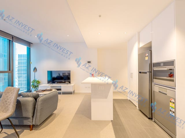 1908/222 Margaret Street, Brisbane City, Qld 4000