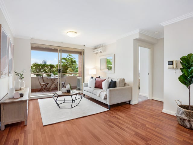 17/303-307 Penshurst Street, Willoughby, NSW 2068