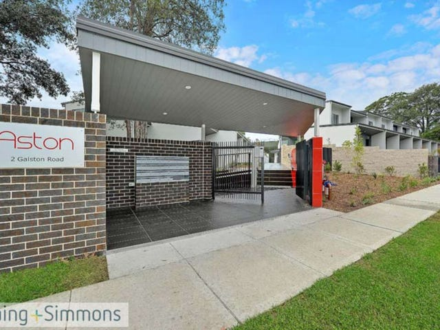 17/2 Galston Road, Hornsby, NSW 2077
