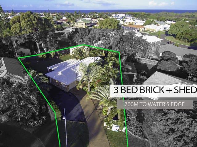 5 Hawaii Court, Bargara, Qld 4670