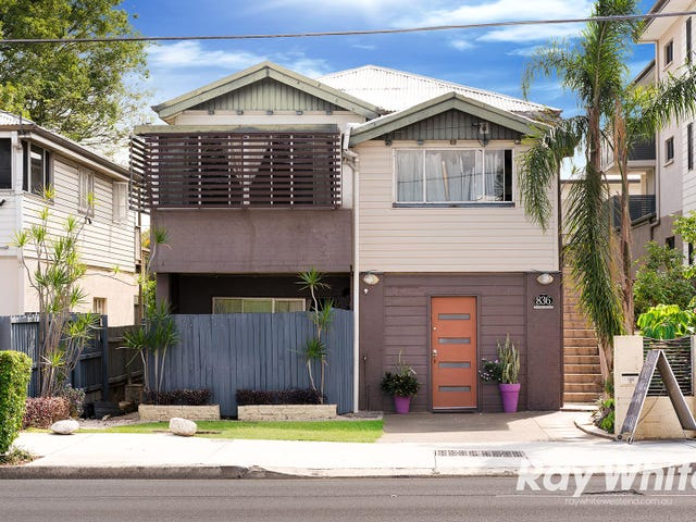 836 Sandgate Road, Clayfield, Qld 4011