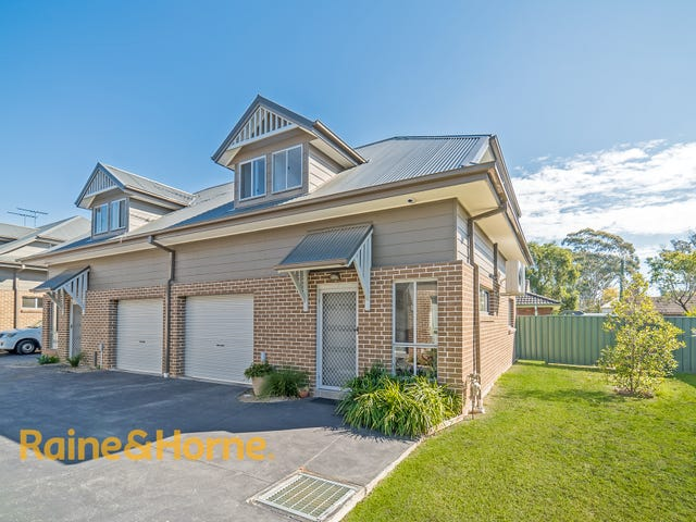7/117 Victoria Street, Werrington, NSW 2747