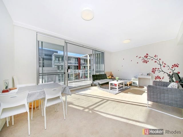 303/9 Sevier Ave, Rhodes, NSW 2138