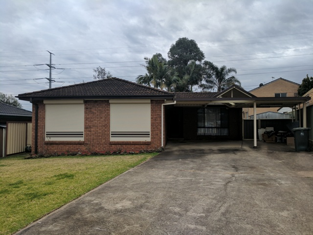 12 Rider Place, Minto, NSW 2566