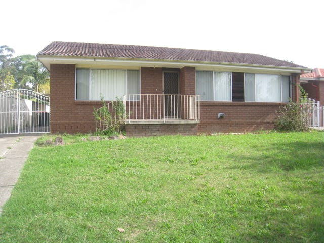 19 Pilliga Crescent, Bossley Park, NSW 2176