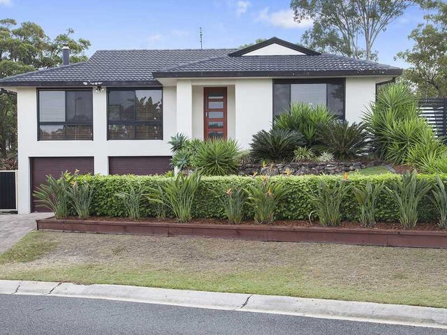 11 Bairnsdale Court, Helensvale, Qld 4212