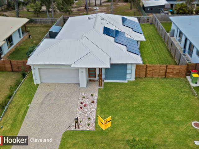 4 Lamington Lane, Capalaba, Qld 4157