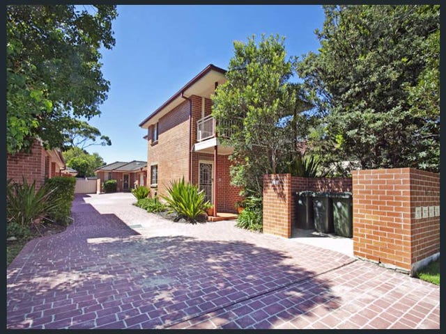 2/86 Manchester Rd, Gymea, NSW 2227