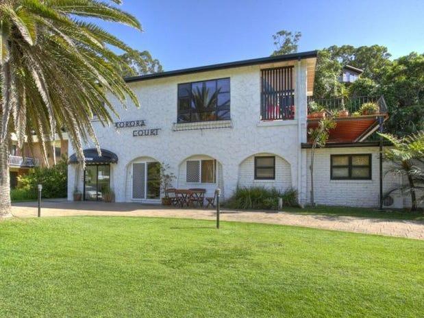 4/39 Sandy Beach Road, Korora, NSW 2450