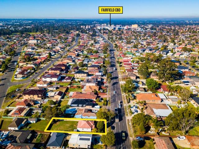529 The Horsley Drive, Fairfield, NSW 2165