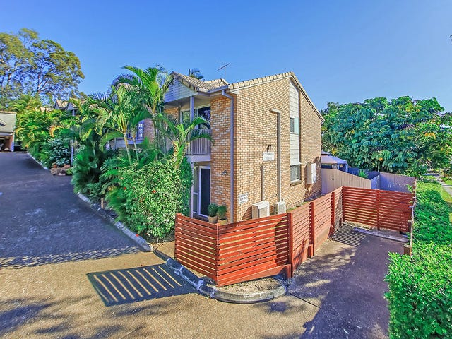 1/109 Cambridge Street, Carina Heights, Qld 4152