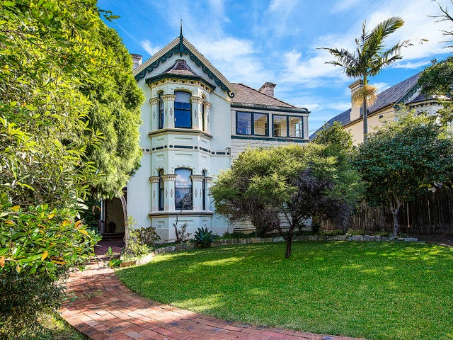 3/9 Henson Street, Summer Hill, NSW 2130