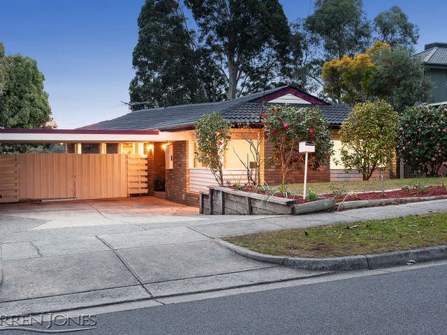 14 Narbethong Drive, Greensborough, Vic 3088