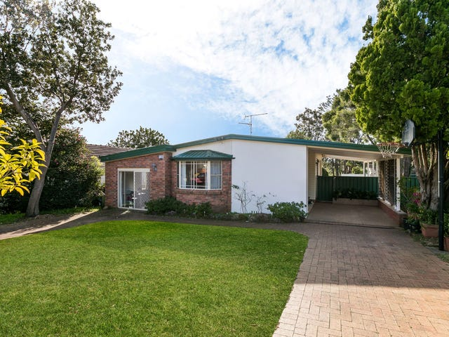 3 Peter Street, Baulkham Hills, NSW 2153