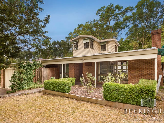 4 Dunstan Drive, Hurstbridge, Vic 3099