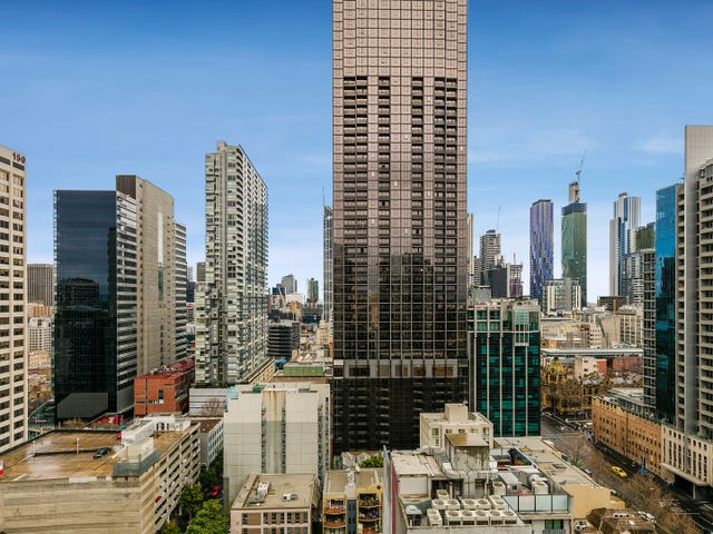 1805/8 Exploration Lane, Melbourne, Vic 3000