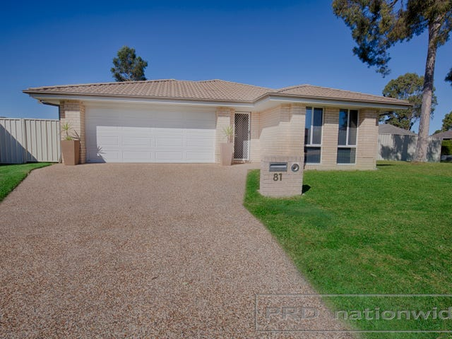 81 Ferraby Drive, Metford, NSW 2323