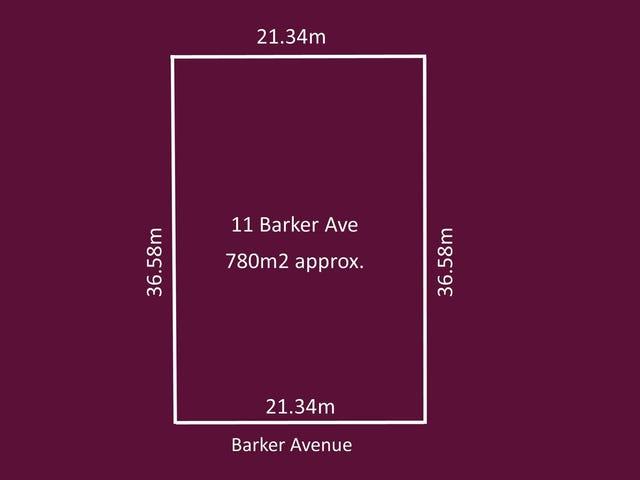 11 Barker Avenue, South Plympton, SA 5038