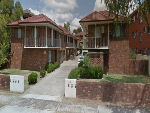 3/6-7 Ulverstone Street, Fairfield, NSW 2165