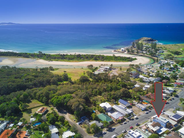 14 Pacific Street, Crescent Head, NSW 2440