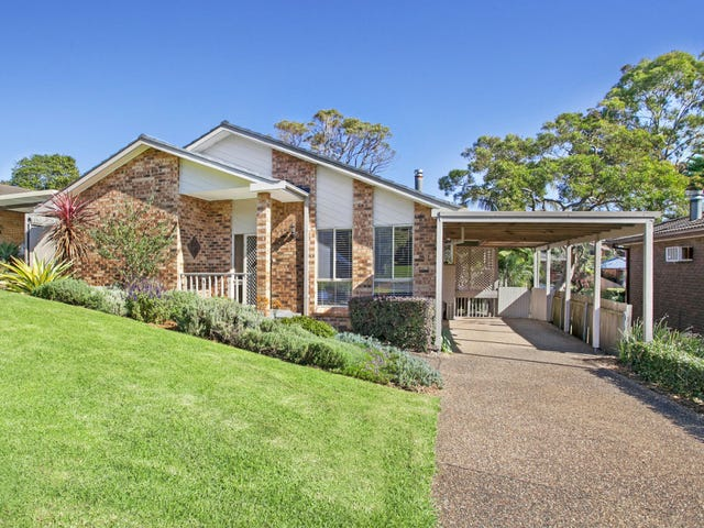 26 Shannon Drive, Helensburgh, NSW 2508