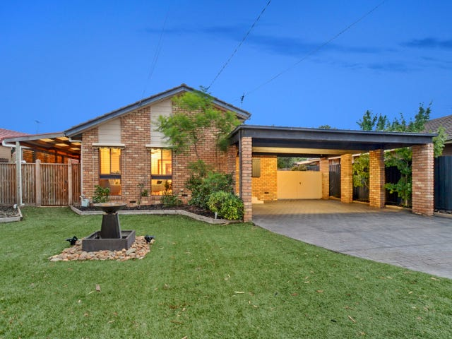 48 Wimmera Crescent, Keilor Downs, Vic 3038